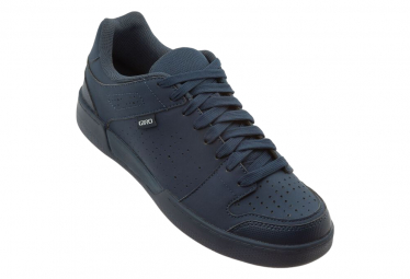 Giro Jacket II MTB Shoes Blue Midnight