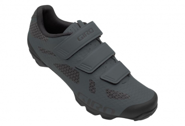 Giro Ranger MTB Schuhe Schwarz