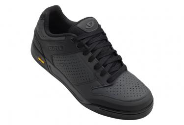 Giro Riddance MTB Schuhe Dunkelrot / Dunkelschatten