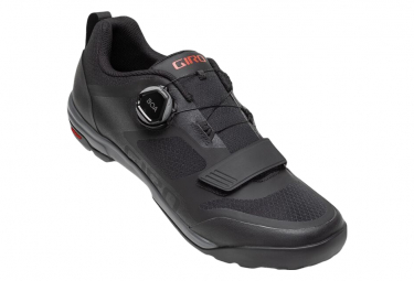 Giro Ventana MTB Shoes Black / Red