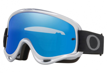 Masque Oakley O'Frame MX Black Ice and Clear