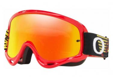 Oakley O'Frame MX Schutzbrille / Iridium Linse / ref. OO7029-60
