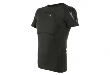 Camiseta Dainese Trail Skins Pro Protector Negro S