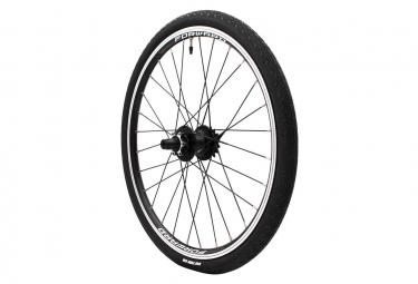 Roue Arriere Forward Joyride V2 Flow avec pneus 20 X 1-3/8