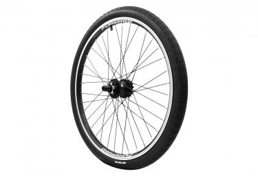 Forward Joyride V2 Flow Rear Wheel with 24 X 1.75 tires