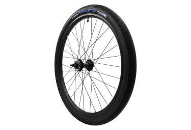 Inspyre Flow Rear Wheel with 26' tires