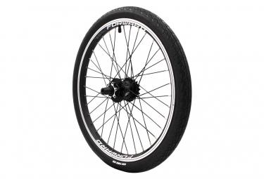 Roue Arriere Forward Joyride V2 Flow avec pneus 20 X 1.75