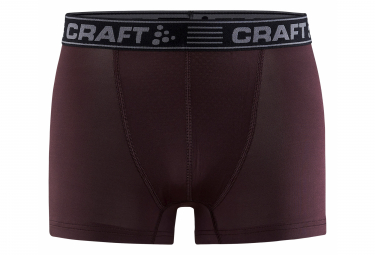 Boxer Craft Greatness 3  Hombre Rojo S