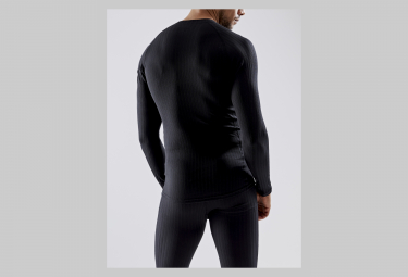 Maillot manches longues Craft Active Extreme Noir Homme