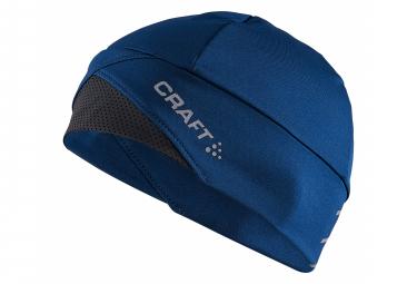 Bonnet Polaire Craft ADV Lumen Bleu Unisex