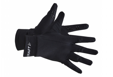 Craft Core Essence Thermal Grip Winterhandschuhe Schwarz