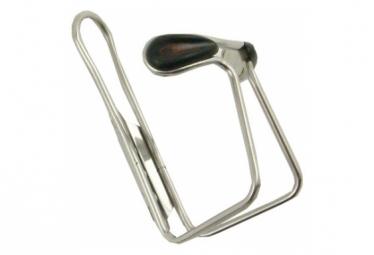 Porte bidon CDC Inox silver