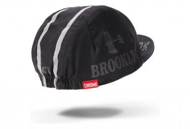 Casquette Chrome X Brooklyn Cap Black