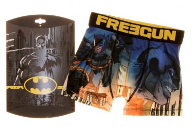 Boxer Batman garçon Freegun Gotham