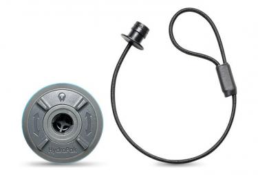 Bouchon Hydrapak Plug-N-Play Gris