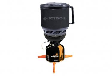 Rechaud Jetboil Minimo (+ Pot Support)