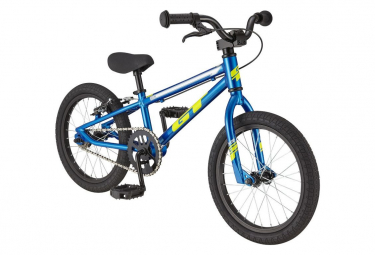 BMX Race GT Mach One 16' Bleu 2021