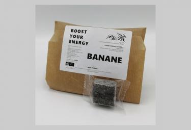 Image of 5 carres energie banane