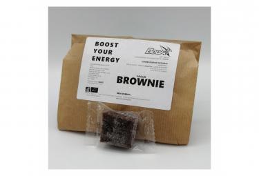 Image of 5 carres energie brownie