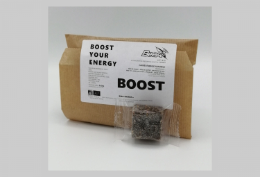 Image of 5 carres energie boost
