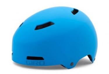Casco giro quarter azul s 51 55 cm