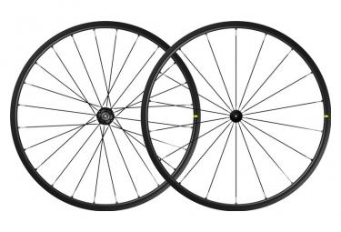 Juego de ruedas Mavic Ksyrium S 700 | 9x100 - 9x130mm | 2021 patines