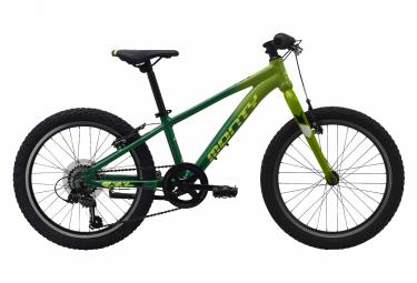 Bicicleta Montana Infantil Monty Kx5r Shimano Tourney 6v Verde 6 10 Anos