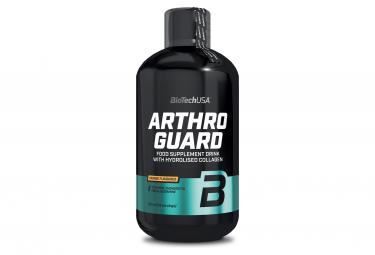 Compléments BioTechUSA Arthro Guard LIQUID 500ml Orange
