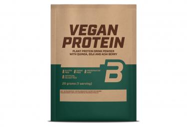 Boisson protéinée BioTechUSA Vegan Protein 25g Noisette