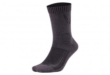 Calcetines Nike Sb Multiplier Negro 38 42