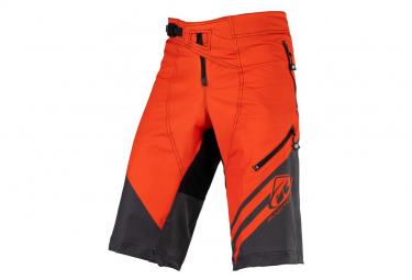Short Enfant Kenny Factory Kid Orange