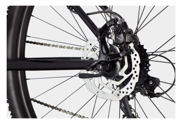 Hardtail MTB Cannondale Trail 8 29 microSHIFT Mezzo 8S 29'' End of series