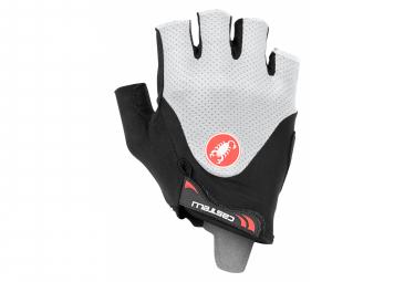 Castelli Arenberg Gel 2 Gloves Black / White