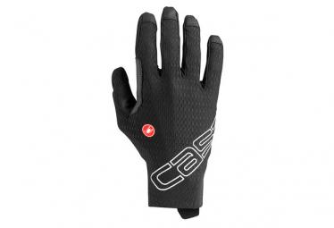 Gants Castelli Unlimited LF Noir
