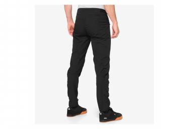 Pantalon 100% Airmatic Noir