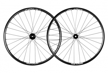 Juego De Ruedas Enve Foundation Am30   Industry Nine 101 29   39   39    Impulso 15x110   12x148mm   Centerlock Shimano Micro Spline