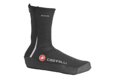 Couvre-chaussures Castelli Intenso UL Noir