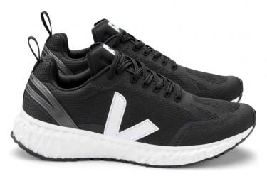 Chaussures de Running Veja Condor Noir / Blanc