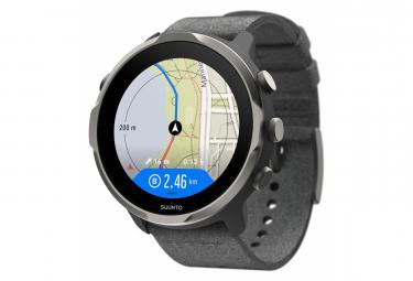 Reloj GPS Suunto 7 Graphite Edición Limitada