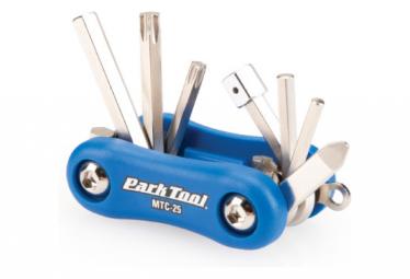 Mehrzweckwerkzeug Park Tool MTC-25 9 Funktionen