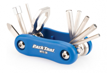 Park Tool MTC-30 Multiutensile