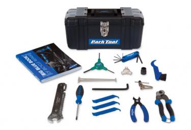Kit d'Outils Park Tool SK-4 Home Mechanic Starter Kit