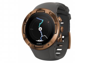 Reloj GPS Suunto 5 Graphite Copper