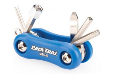 Mehrzweckwerkzeug Park Tool MTC-10 7 Funktionen