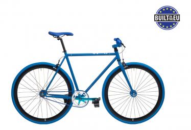 Image of Cheetah 3 0 blue fonce 59cm