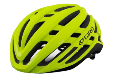 Giro Agilis MIPS Helm Fluo Gelb