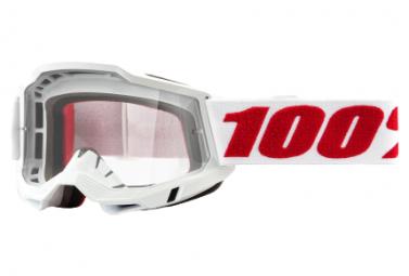 Masque 100% Accuri 2 Denver / Ecran Transparent