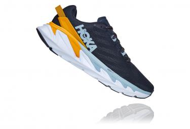 Chaussures de Running Hoka One One Elevon 2 Bleu / Orange