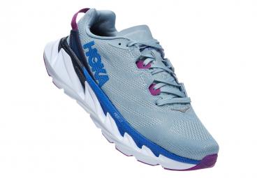 Zapatillas De Running Azules Para Mujer Hoka Elevon 2 40 2 3