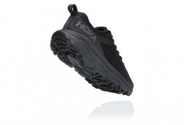 Chaussures de Trail Hoka One One Challenger ATR 6 Noir